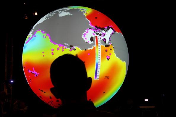 アニメ「UN Climate Change Summit In Copenhagen」:写真・画像(8)[壁紙.com]