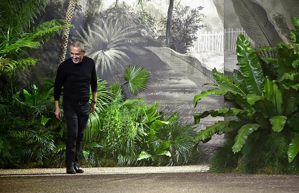 Elie Saab - Designer Label「Elie Saab : Runway - Paris Fashion Week - Haute Couture Spring Summer 2016」:写真・画像(19)[壁紙.com]
