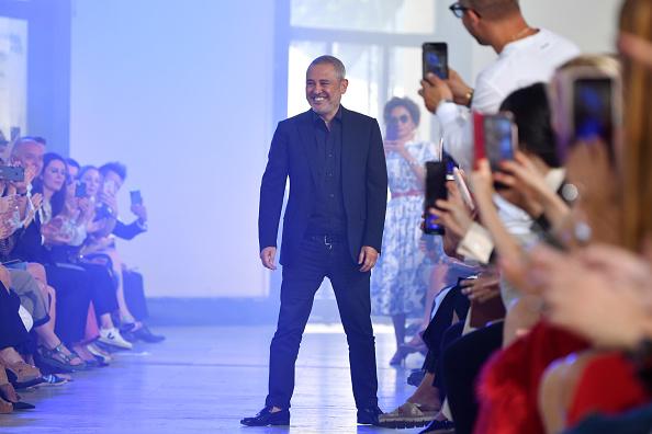 Elie Saab - Designer Label「Elie Saab : Runway - Paris Fashion Week - Haute Couture Fall/Winter 2019/2020」:写真・画像(10)[壁紙.com]