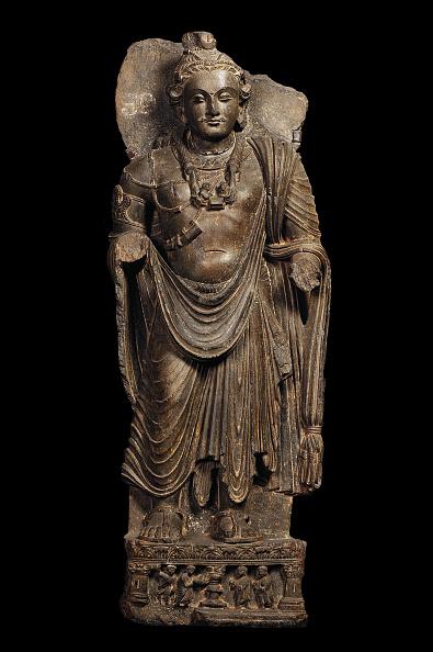 Bodhisattva「Standing Bodhisattva Maitreya」:写真・画像(15)[壁紙.com]