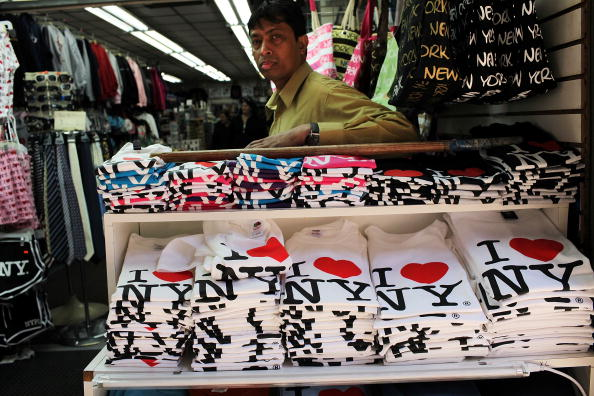 "Shirt「State Cuts Funds To New York's ""I Love New York"" Tourism Office」:写真・画像(10)[壁紙.com]"