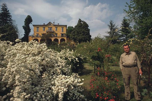 Ornamental Garden「Gianpaolo Porlezza」:写真・画像(4)[壁紙.com]