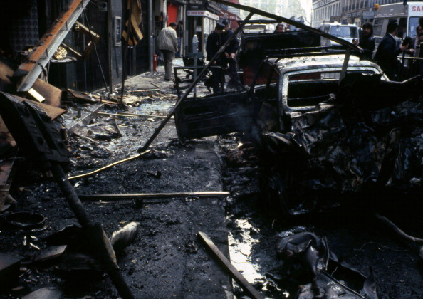 Explosive「Car Bomb」:写真・画像(15)[壁紙.com]