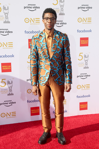 NAACP「50th NAACP Image Awards - Red Carpet」:写真・画像(4)[壁紙.com]