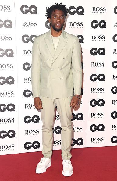 GQ メン・オブ・ザ・イヤー「GQ Men Of The Year Awards 2018 - Red Carpet Arrivals」:写真・画像(0)[壁紙.com]