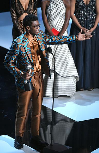 Incidental People「50th NAACP Image Awards - Show」:写真・画像(16)[壁紙.com]