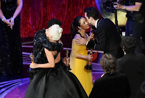 Shallow「91st Annual Academy Awards - Show」:写真・画像(10)[壁紙.com]