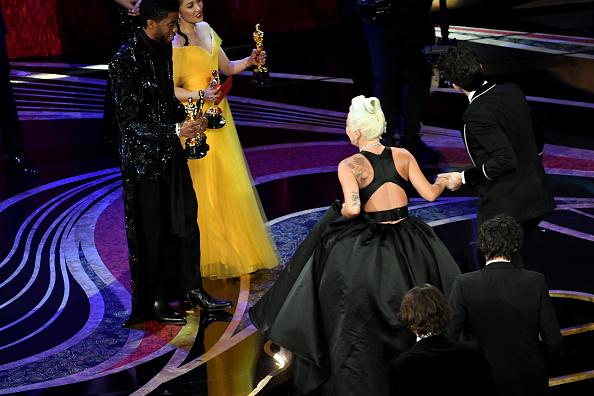 Shallow「91st Annual Academy Awards - Show」:写真・画像(13)[壁紙.com]