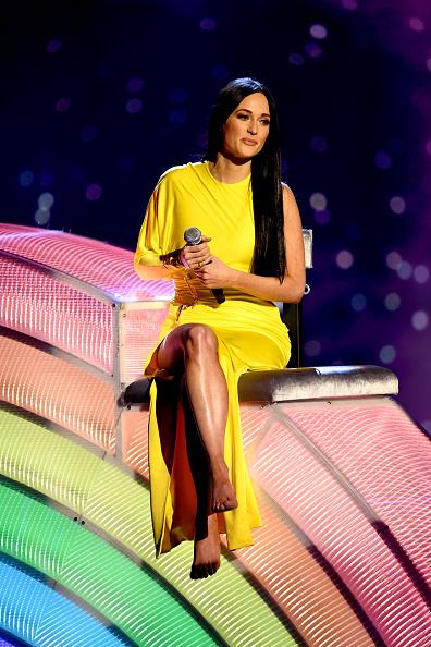フロアレングス「2019 iHeartRadio Music Awards – Show」:写真・画像(19)[壁紙.com]