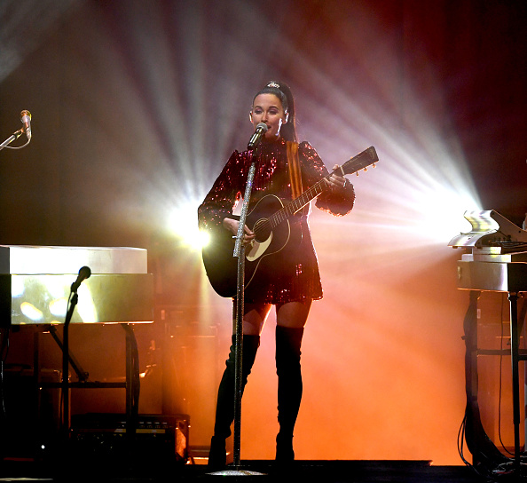 Kevin Winter「Kacey Musgraves In Concert - Los Angeles, California」:写真・画像(5)[壁紙.com]