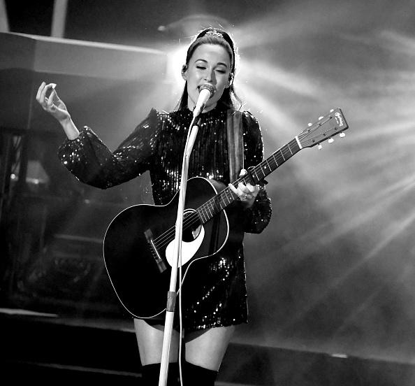 Kevin Winter「Kacey Musgraves In Concert - Los Angeles, California」:写真・画像(4)[壁紙.com]