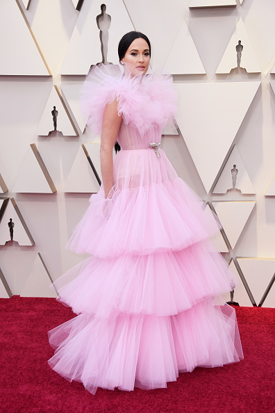 Pink Dress「91st Annual Academy Awards - Arrivals」:写真・画像(6)[壁紙.com]