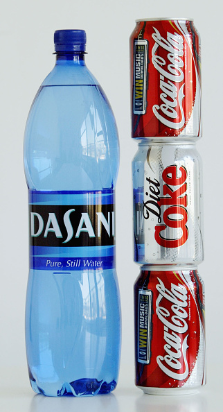 Purified Water「Coca Cola Admits Selling Purified Tap Water In A Bottle」:写真・画像(8)[壁紙.com]