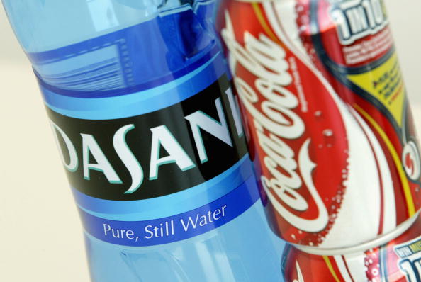 Purified Water「Coca Cola Admits Selling Purified Tap Water In A Bottle」:写真・画像(6)[壁紙.com]