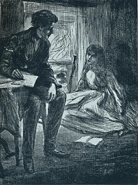 Sake「The Trial Sermon Circa 1862」:写真・画像(7)[壁紙.com]