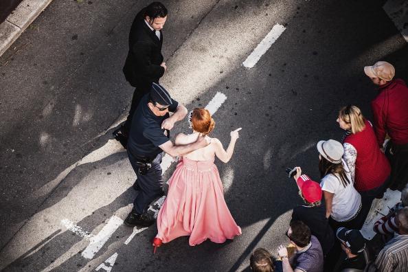 Venus in Fur「'La Venus A La Fourrure' Premiere - The 66th Annual Cannes Film Festival」:写真・画像(4)[壁紙.com]