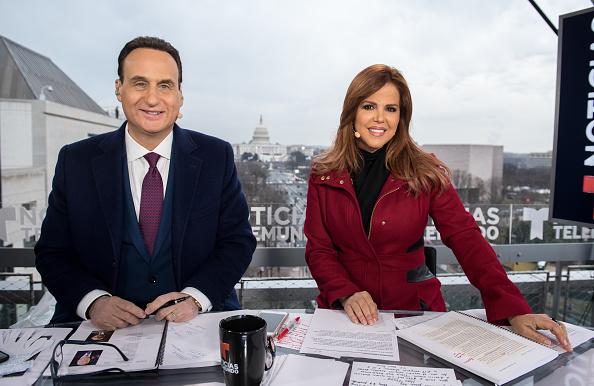 Broadcasting「NBC/Telemundo Inauguration」:写真・画像(16)[壁紙.com]