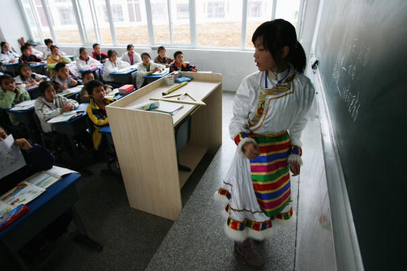 High School Student「Faces of Sichuan Province」:写真・画像(18)[壁紙.com]