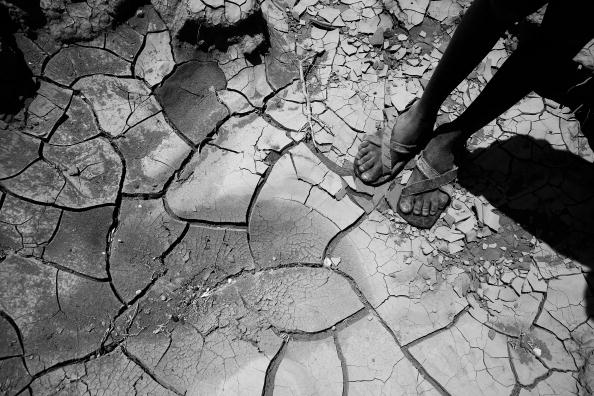 Sparse「Turkana Tribe's Way Of Life Is Threatened By The Effects Of Climate Change」:写真・画像(10)[壁紙.com]