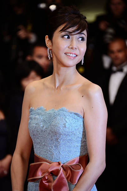 'Wara No Tate' Premiere - The 66th Annual Cannes Film Festival:ニュース(壁紙.com)