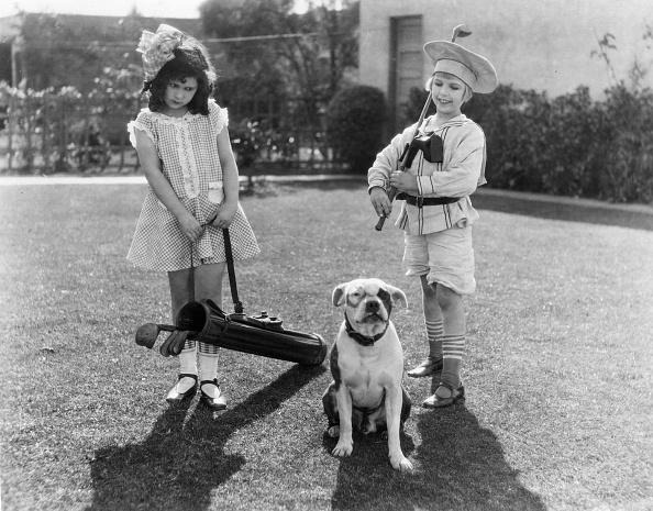 ゴルフ「Buster Brown」:写真・画像(19)[壁紙.com]