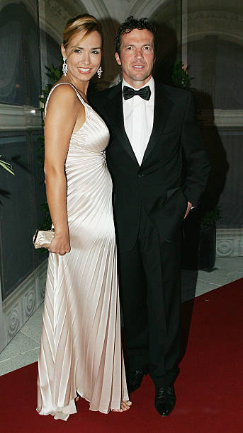 Verona Pooth Wedding:ニュース(壁紙.com)