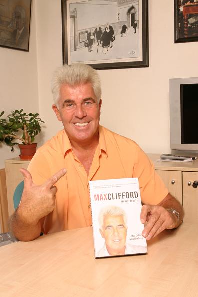 Max Clifford「Max Clifford」:写真・画像(14)[壁紙.com]