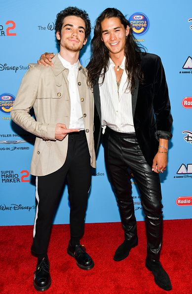 Beige「2019 Radio Disney Music Awards - Arrivals」:写真・画像(19)[壁紙.com]