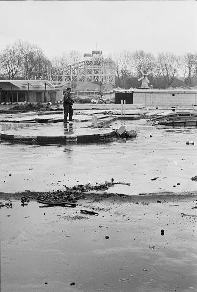 Blank「The Remains of the Battersea Park Funfair」:写真・画像(12)[壁紙.com]