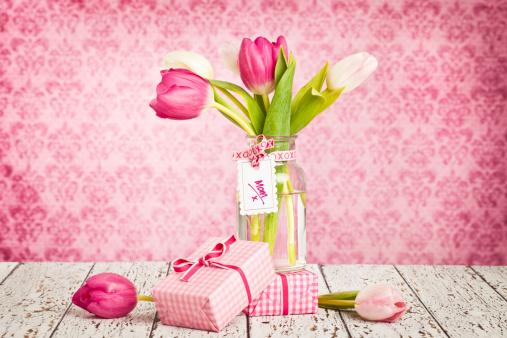 母の日「ギフト、母の日や誕生日」:スマホ壁紙(0)
