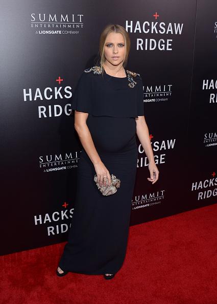 サミットエンターテイメント「Screening Of Summit Entertainment's 'Hacksaw Ridge' - Arrivals」:写真・画像(17)[壁紙.com]
