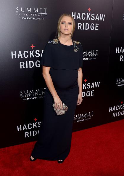 サミットエンターテイメント「Screening Of Summit Entertainment's 'Hacksaw Ridge' - Arrivals」:写真・画像(6)[壁紙.com]
