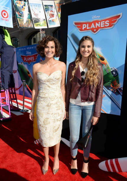 "Target Presents The World Premiere Of ""Disney's Planes"" At The El Capitan Theatre In Los Angeles:ニュース(壁紙.com)"