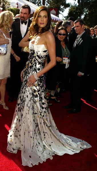 Elie Saab - Designer Label「56th Annual Primetime Emmy Awards - Arrivals」:写真・画像(0)[壁紙.com]