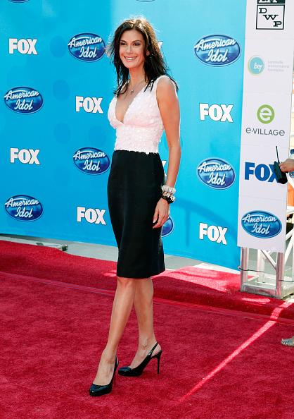 Slingback Shoe「American Idol 2008 Grand Finale - Arrivals」:写真・画像(8)[壁紙.com]