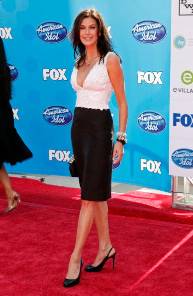 Slingback Shoe「American Idol 2008 Grand Finale - Arrivals」:写真・画像(9)[壁紙.com]