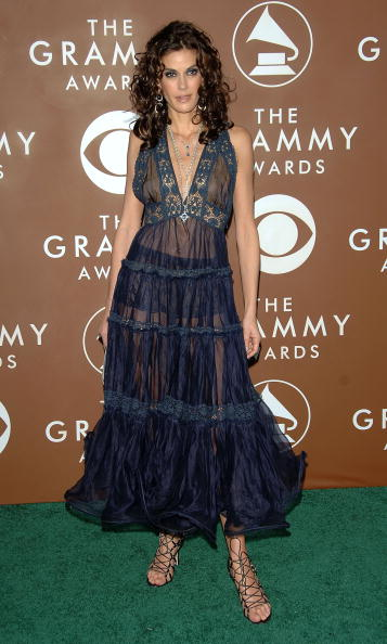 Plum「48th Annual Grammy Awards - Arrivals」:写真・画像(12)[壁紙.com]
