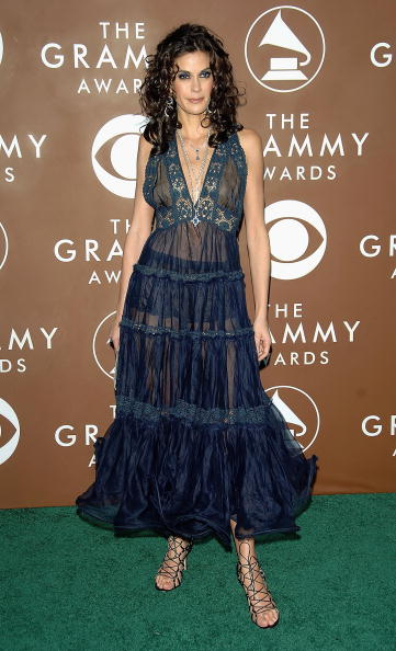 Transparent「48th Annual Grammy Awards - Arrivals」:写真・画像(12)[壁紙.com]