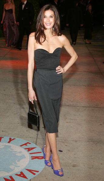 Purse「Vanity Fair Oscar Party」:写真・画像(11)[壁紙.com]