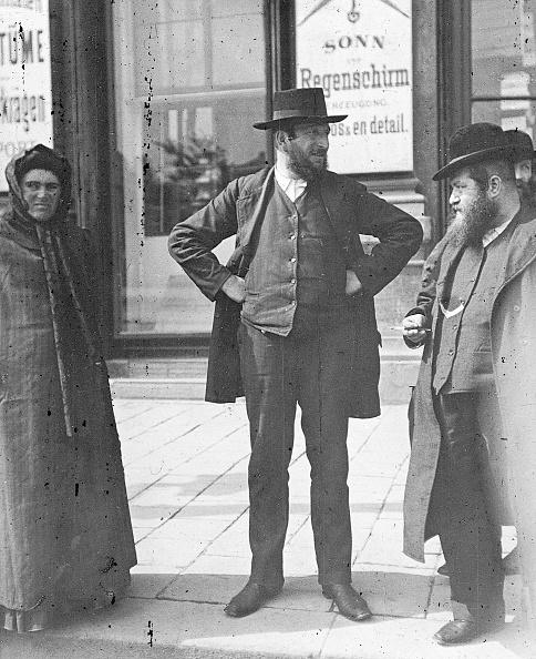 Awe「Jewish immigrants」:写真・画像(11)[壁紙.com]