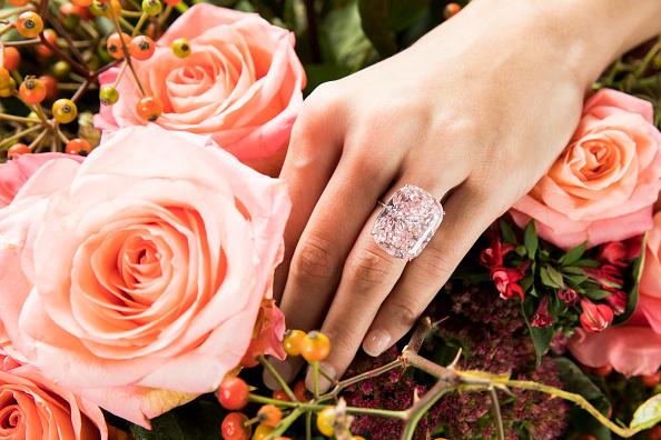 Tristan Fewings「Sotheby's Geneva Magnificent Jewels Sale」:写真・画像(0)[壁紙.com]