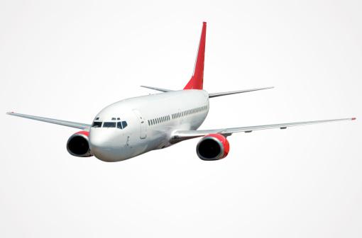 Aircraft「飛行機、クリッピングパス」:スマホ壁紙(17)