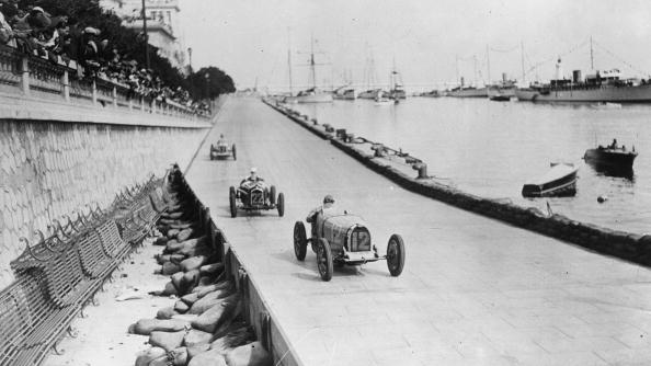 Motorsport「Grand Prix De Monaco」:写真・画像(17)[壁紙.com]