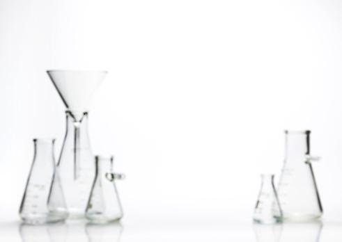Chemical「Landscape out of focus scientific equipment」:スマホ壁紙(12)
