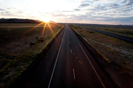Long「Landscape of highway」:スマホ壁紙(17)