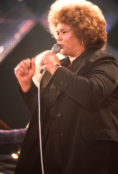 Montreux「Etta James」:写真・画像(1)[壁紙.com]