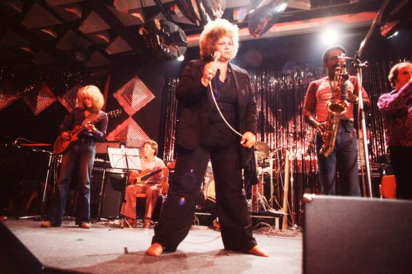 Montreux「Etta James」:写真・画像(3)[壁紙.com]