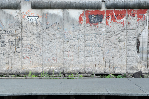 Dirty「Old damaged wall」:スマホ壁紙(19)