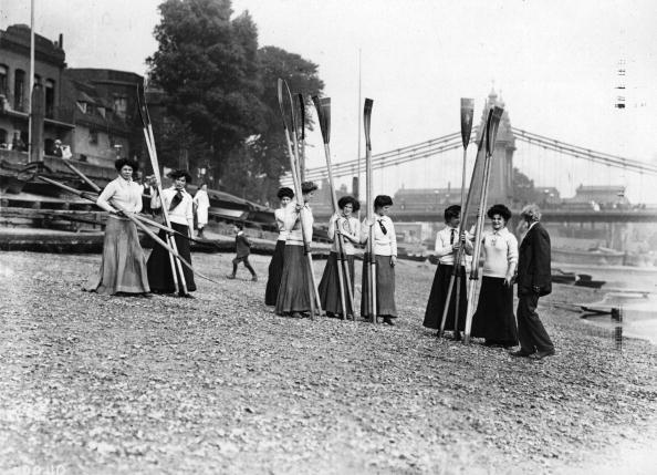 Rowing「Furnivall Eight」:写真・画像(1)[壁紙.com]