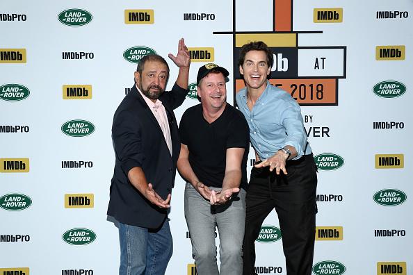 Sponsor「The IMDb Studio presented By Land Rover At The 2018 Toronto International Film Festival - Day 2」:写真・画像(12)[壁紙.com]